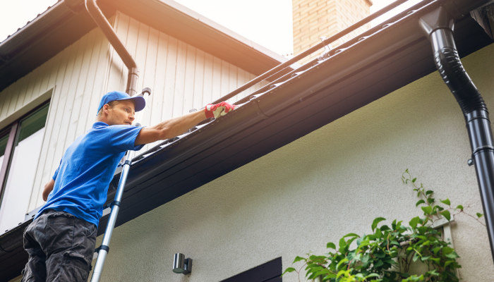 Preparing your home for summer weather