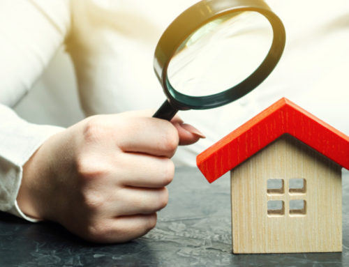 What's the Difference Between an Appraisal and an Inspection?